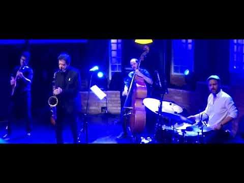 golden slumbers Borboun Street - JAZZ BEATLES - Leo Gandelman e Julio Bittencourt Trio