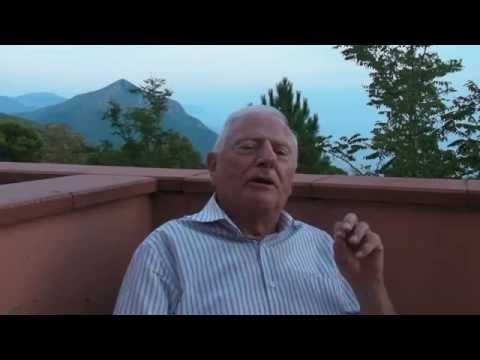Conversazioni con il prof. Antonino Palumbo
