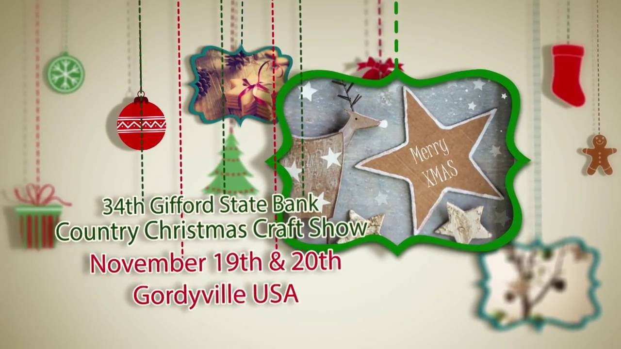 Gifford Craft Show