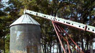 Wcapa Filling Corn Crib At White County Fairgrounds 2011 100_4245.mov
