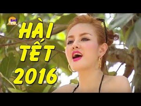 Hài Tết 2016   Quan Tham   Phim Hài Tết Mới Hay Nhất