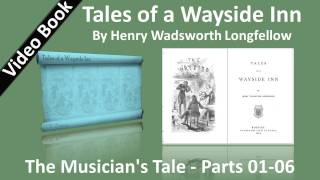 The Musician's Tale - Parts 01-06. Classic Literature VideoBook wit...