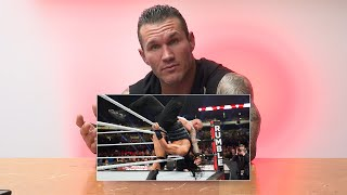 Randy Orton and other WWE Superstars rewatch the 2017 Royal Rumble Match: WWE Playback thumbnail