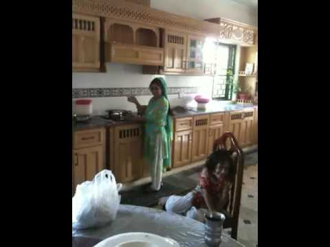 Mirpur house youtube for Home designs kashmir