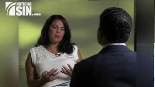 Patricia Solano entrevista al sociólogo Juan Miguel Pérez