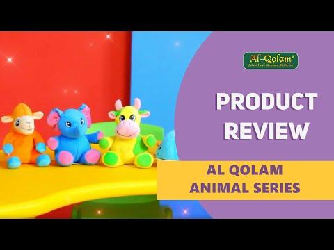 AlQolam Animal Series