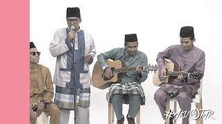 #akuStar: Projector Band - SudahKu Tahu Raya