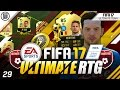 FIFA 17 ULTIMATE ROAD TO GLORY! #29 - INFORM MERTENS!!!