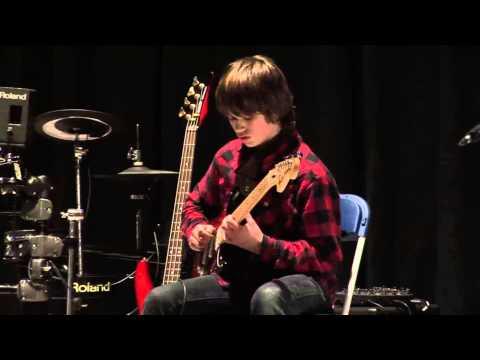 Brennan - Creativ Concerts 2013