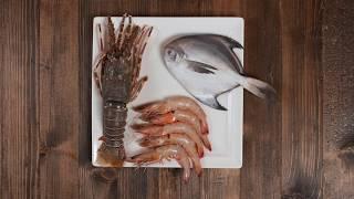 Seafood Night at Teatro Restaurant
