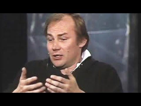 """Klaus Maria Brandauer - Gespräch (""""Heut' abend"""", 1982)"""
