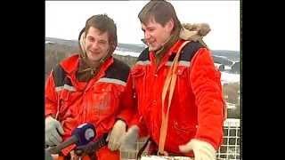 Прмышленный альпинизм(, 2014-04-23T12:25:50.000Z)