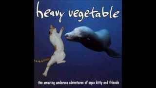 Heavy Vegetable - The Amazing Undersea Adventures Of Aqua Kitty And Friends (Full Album)