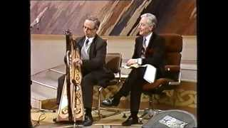 The Late Late Show tribute to The Chieftains 1987