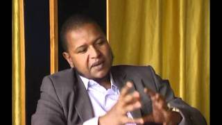 Bilal Show -The Book about  Ethiopian Muslims History by Ahmedin Jebel Part 2