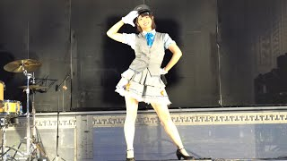 """She is a Japanese idol singer """"Yuria Kouno"""". She is active as a promotion girl on the Seaside Line because she resembles the character """"Konomi Shibaguchi"""" ..."""