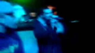 VD -  Interzis Nefumatorilor - Tg Mures ( 13 martie 2009 culb Apollo)