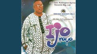 Ijo Yoyo Part I