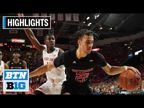 highlights:-terps-edge-scarlet-knights-|-rutgers-at-maryland-|-feb.-4,-2020