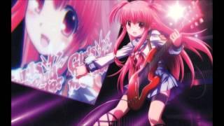 Artist Girls Dead Monster Title Brave Song (Gldemo Ver. Anime Angel...