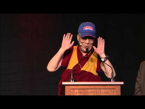 HH Dalai Lama: The Nature of Happiness, Fulfillment and Embodiment