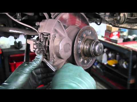 How to Remove and Replace Brake Pad Sensor Wires with Ease