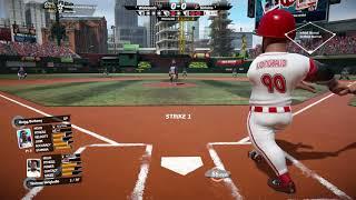 Super Mega Baseball 2 Gameplay! First Look!