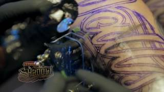 Video TATTOOS BY SHADOW- Watts LETTERING!! download MP3, 3GP, MP4, WEBM, AVI, FLV Agustus 2018