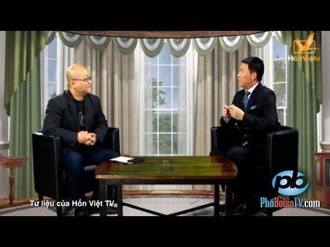 40 năm Hoàng Sa: Hồn Việt TV phỏng vấn nhà báo Vũ Hoàng Lân, Phố Bolsa TV