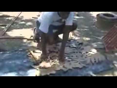 CAH Metal Artisans (Haiti)