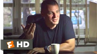 Almost Holy (2016) - Becoming a Good Person Scene (3/10) | Movieclips