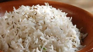 Jeera Rice In Hindi Recipe