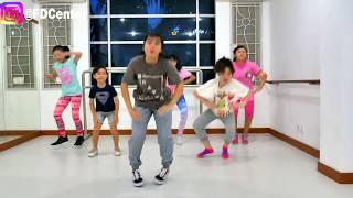 KIDS DANCE CHOREOGRAPHY DANCE VIDEO DANCE INDONESIA