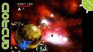 Asteroids Hyper 64 | NVIDIA SHIELD Android TV | Mupen64Plus AE Emulator [1080p] | Nintendo 64