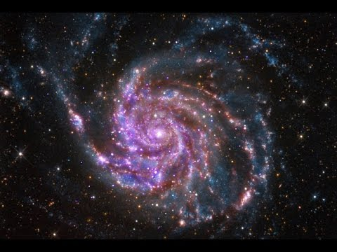 researchers created largest and most detailed 3d map of the universe