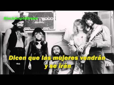 Fleetwood Mac- Dreams- (Subtitulada En Español)