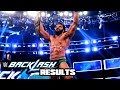 Wwe Backlash Review & Results (going In Raw Podcast Ep. 227) video