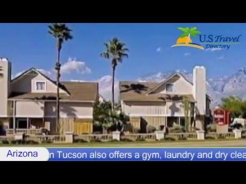 Sonesta ES Suites Tucson Hotel - Tucson,Arizona
