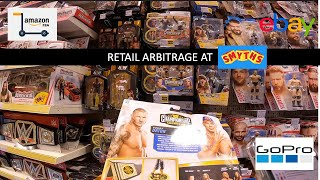 Retail arbitrage Uk at Smyths Toy Store - Buying and selling on Amazon FBA and ebay