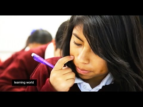 Mexico: Crossing borders to attend school in the US (Learning World: S5E27, 1/3)