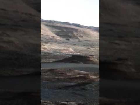 Soft Disclosure (Ancient Ruins On Mars)