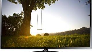 Samsung 40F6100 3D Led Tv Tanıtım Videosu - www.incehesap.com