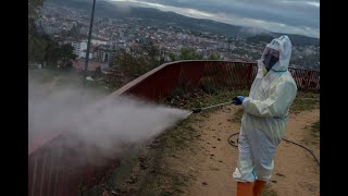 #Coronavirus: Simón asegura que