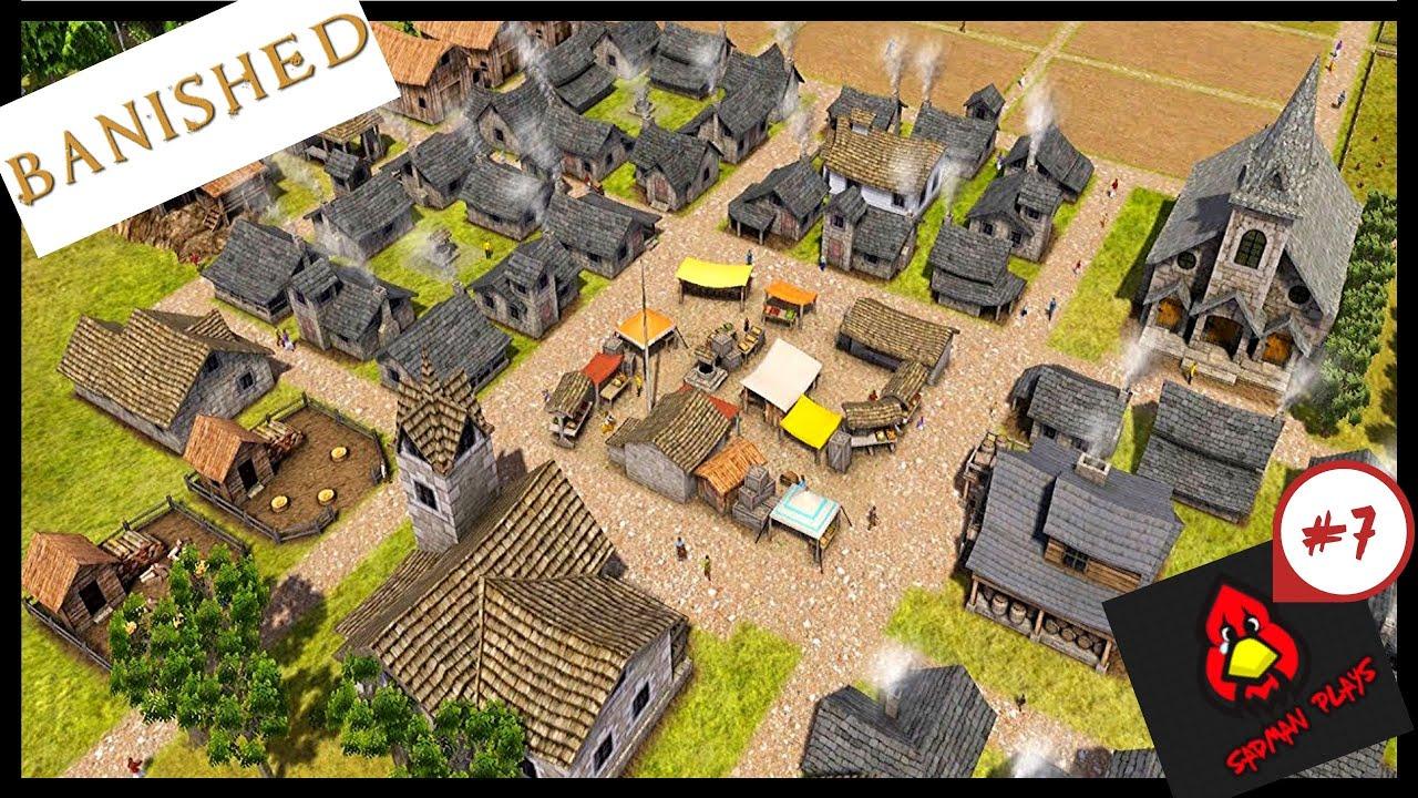 Banished game free download mac