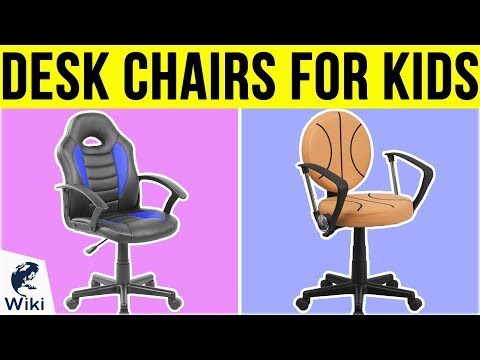 10 Best Desk Chairs For Kids 2019