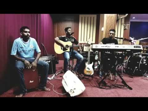 Naan Ummai Maranthalum - Tamil christian song - (cover version) Iraiva 5