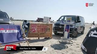 Livestream - Multivan Kitesurf Masters St.Peter Ording 2019