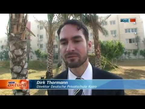 Private Deutsche Schule Kairo(PDSk)-MDR aktuell(PDSK).flv