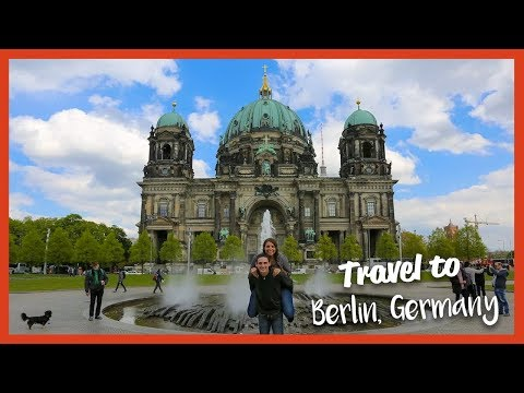 Travel to (Berlin, Germany)