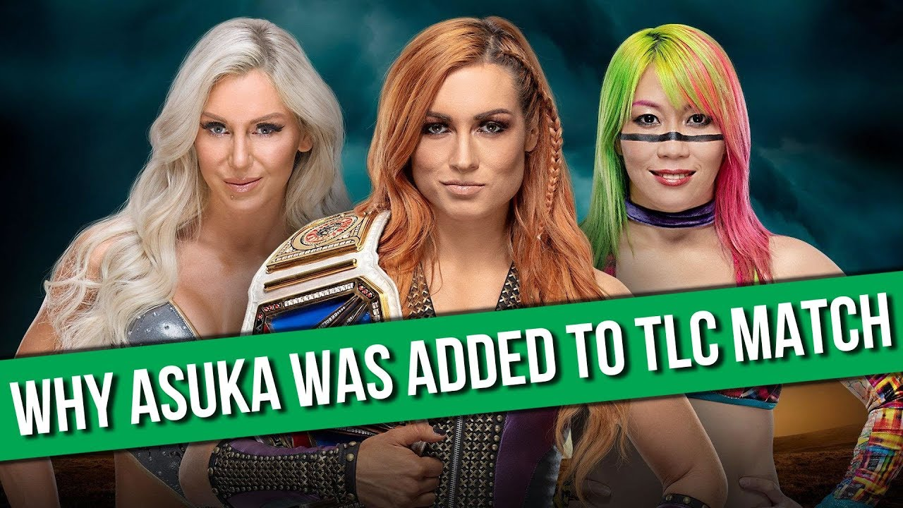 reason-why-asuka-was-added-to-the-smackdown-women-s-title-match-at-wwe-tlc-2018